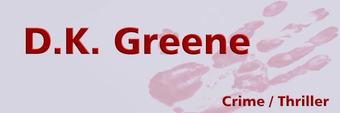 DK Greene banner