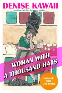 Woman With a Thousand Hats