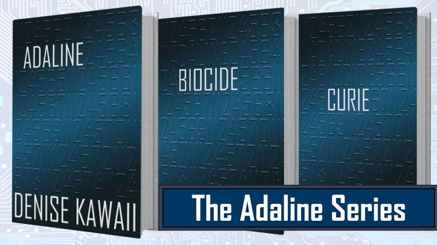 Adaline series graphic